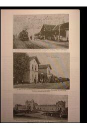 Vasúthistória évkönyv 1988 - Régikönyvek