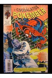 A csodálatos pókember 1997/7. július 98. szám - Régikönyvek