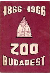 A 100 éves állatkert - Régikönyvek