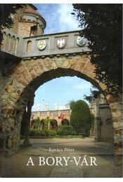 A Bory-vár - Régikönyvek