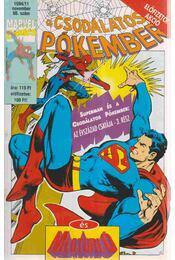 A Csodálatos Pókember 1994/11. 66. szám - Régikönyvek