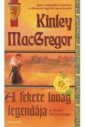 A fekete lovag legendája - Régikönyvek
