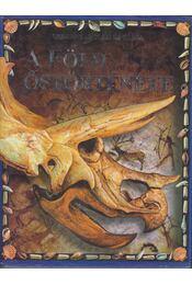 A Föld őstörténete - Régikönyvek