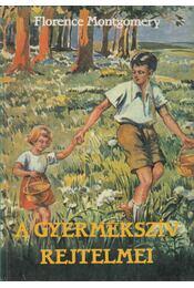 A gyermekszív rejtelmei - Régikönyvek