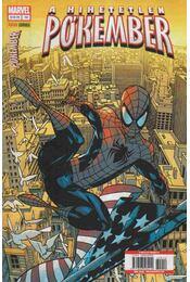 A Hihetetlen Pókember 10. 2006. július - Régikönyvek