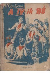 A IV-ik bé - Régikönyvek