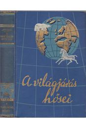 A kannibálok szigetén - Régikönyvek