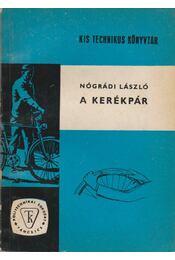 A kerékpár - Régikönyvek