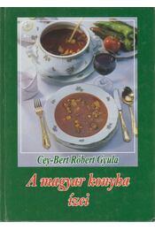 A magyar konyha ízei - Régikönyvek