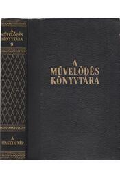 A magyar nép - Régikönyvek