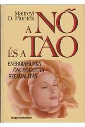 A nő és a Tao - Régikönyvek