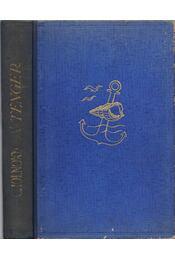 A tenger - Régikönyvek