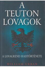 A teuton lovagok - Régikönyvek
