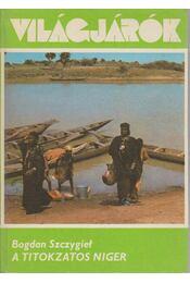 A titokzatos Niger - Régikönyvek
