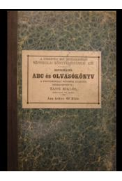 Református ABC és olvasókönyv a phonomimikai módszer alapján - Régikönyvek