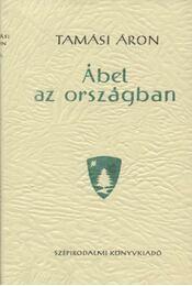 Ábel I-III. - Régikönyvek