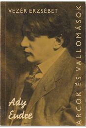 Ady Endre - Régikönyvek