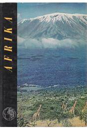 Afrika - Régikönyvek