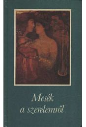 Mesék a szerelemről - Ágai Ágnes - Régikönyvek