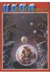 Véga 1984/14. szám - Ajtai Andor György - Régikönyvek