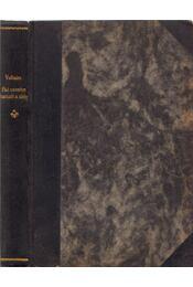 Aki nevetve harcolt a sirig (Levelek) - Régikönyvek