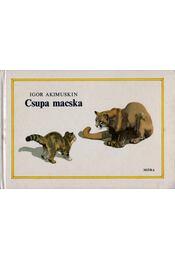 Csupa macska - Akimuskin, Igor - Régikönyvek