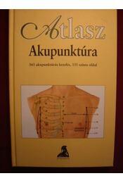 Akupunktúra - Régikönyvek