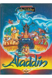 Aladdin - Régikönyvek