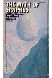 The Myth of Sysiphus and other Essays - Albert Camus - Régikönyvek