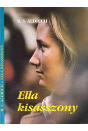 Ella kisasszony - Régikönyvek