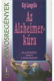 Az Alzheimer-kúra - Régikönyvek