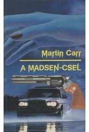 A Madsen-csel - Régikönyvek