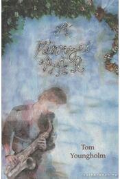 A Mennyei Bár - Youngholm, Tom - Régikönyvek