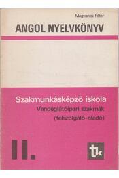 Angol nyelvkönyv II. - Régikönyvek