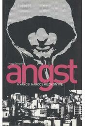 Angst - Régikönyvek