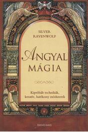 Angyali mágia - Régikönyvek