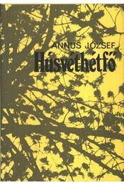Húsvéthétfő - Annus József - Régikönyvek
