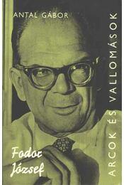 Fodor József - Antal Gábor - Régikönyvek