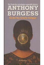 Enderby fekete hölgye - Anthony Burgess - Régikönyvek