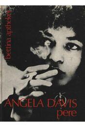 Angela Davis pere - Aptheker, Bettina - Régikönyvek