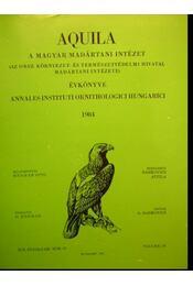 Aquila - 1984 - Régikönyvek