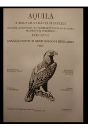 Aquila - Régikönyvek