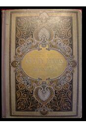 Arany János munkái 4. kötet - Régikönyvek