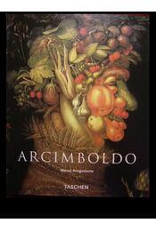 Giuseppe Arcimboldo - Régikönyvek