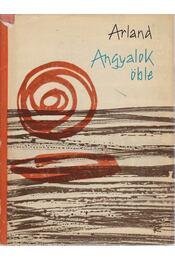 Angyalok öble - Arland, Marcel - Régikönyvek