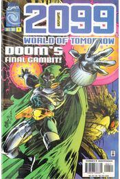 2099: World of Tomorrow Vol. 1. No. 4 - Armstrong, Jason, Raab, Ben, Kelly, J., Labat, Yancey, Moline, Karl - Régikönyvek