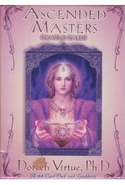 Ascended Masters - Régikönyvek