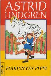 Harisnyás Pippi - Astrid Lindgren - Régikönyvek