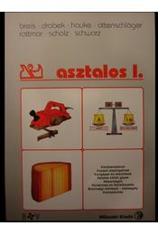 Asztalos I. - Régikönyvek