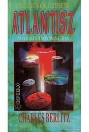 Atlantisz - Régikönyvek